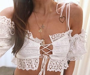 fashion, inspo, and for love and lemons image