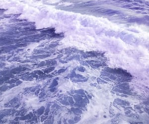 sea, water, and blue image