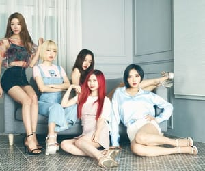 article, debut, and group image