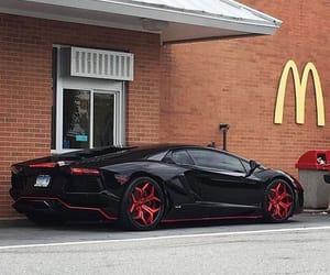beast and Lamborghini image