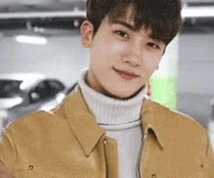 actor, gif, and korean image