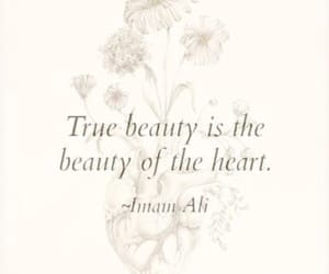 allah, beauty, and islam image