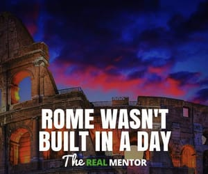 quotes, dream high, and rome image