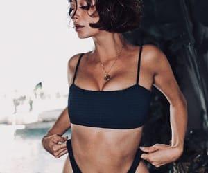bikini, indie, and body image