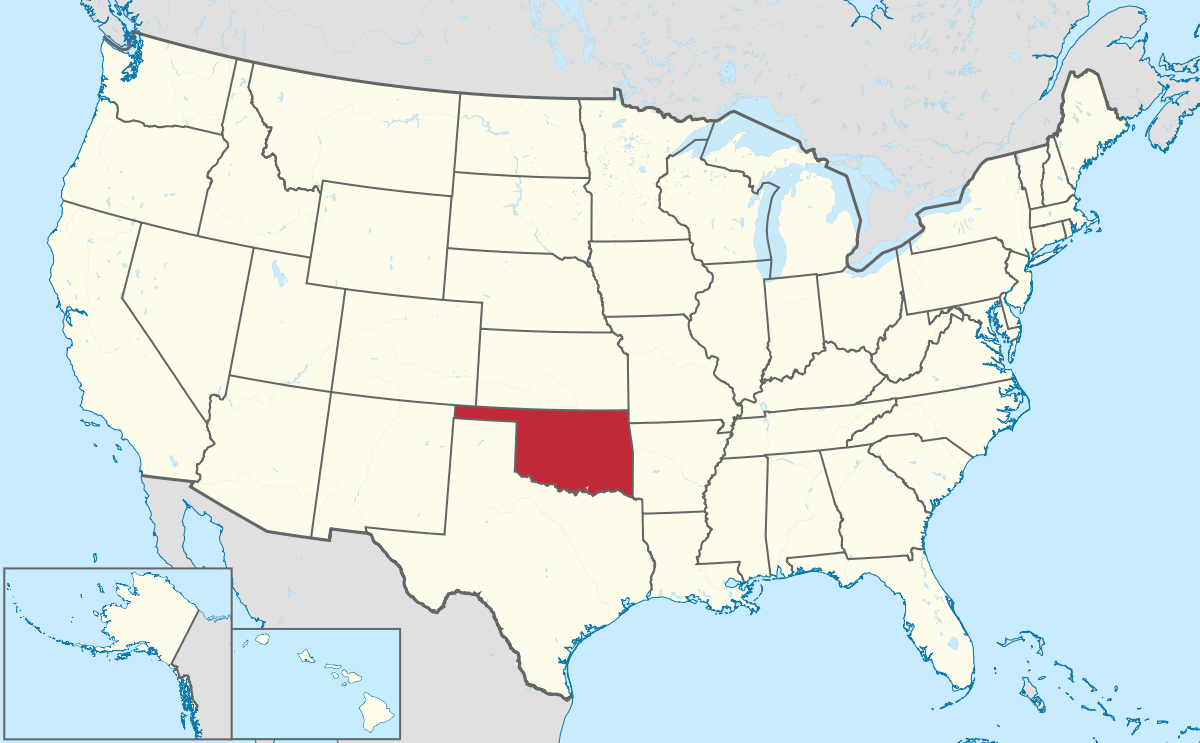 article and oklahoma travel image