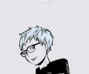 haikyuu, anime, and wallpaper image