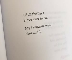 quotes, love, and lies image