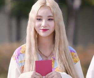 jung, lq, and loona image