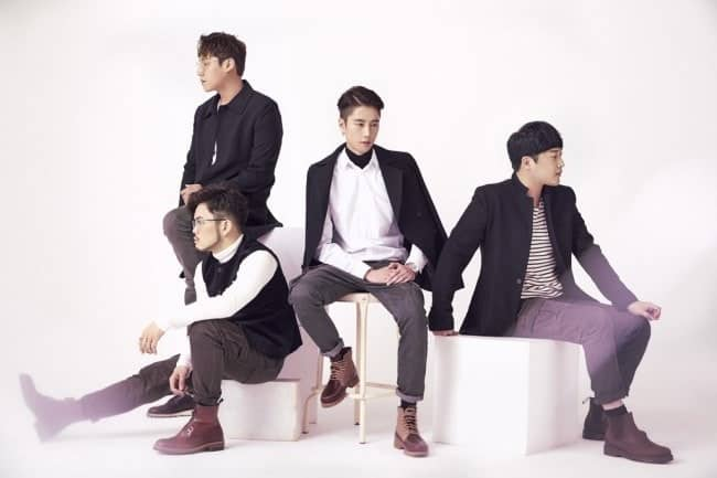 article, ballad, and group image