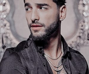 boy, guy, and maluma image