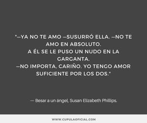 amo, frases, and phrases image
