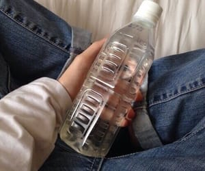 water, grunge, and pale image