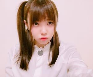 girl, 可愛い, and kawaii image