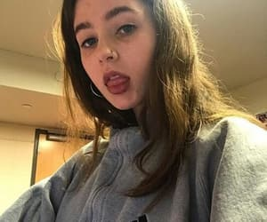 clairo and claire cottrill image