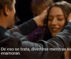 gif, frases, and love image