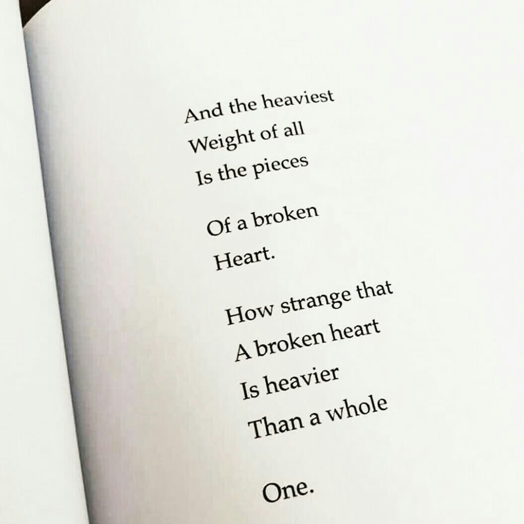 broken hearts, life, and heart image