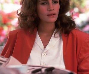 90s, actress, and julia roberts image