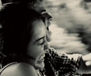 miley cyrus, the last song, and gif image