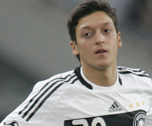 germany, soccer player, and Özil image