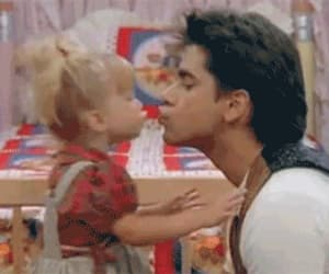 cute, full house, and kiss image