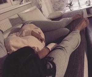 couples, relationship goals, and lovers image