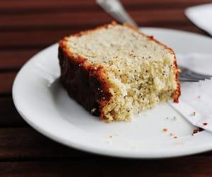 cake, yummy, and teller image