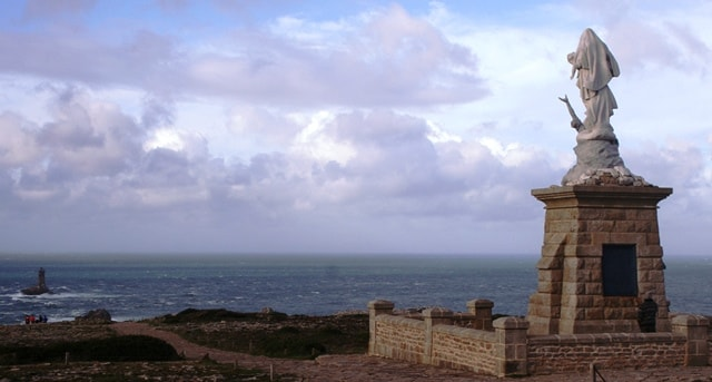 brittany and finisterre image