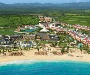 beautiful beaches, unlimitedvacationclub, and now onyx punta cana image