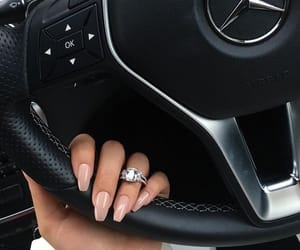 nails, car, and ring image