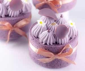 beautiful, cupcake, and dessert image