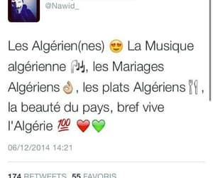 country, algerié, and meilleure pays image