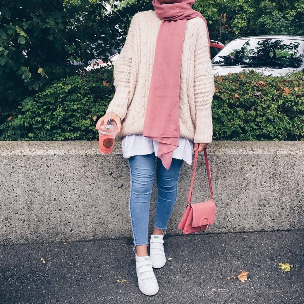 "Hijab Fashion Inspiration on Instagram: ""@sauf.etc"""