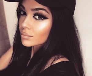 arabic, babe, and beautiful image