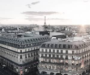 france, travel, and city image