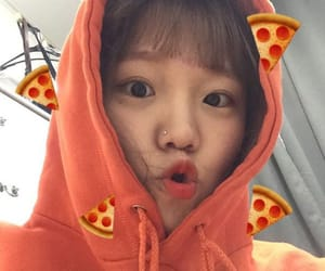hoodie, icon, and pizza image