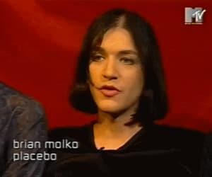 alternative music, Brian Molko, and music image