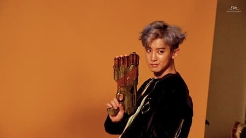 exo, chanyeol, and power image