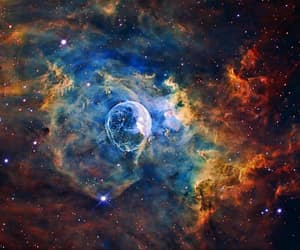 my universe and love image