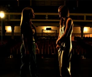couple, gif, and lesbian image
