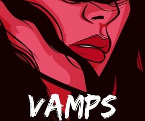 wallpaper and vamps image