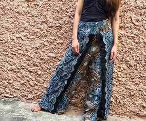 etsy, hippie pants, and gifts for her image