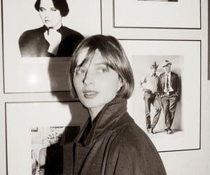 Isabella Rossellini and vintage image