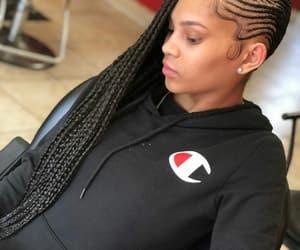 beauty and braids image