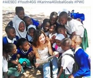 aiesec and global volunteer image