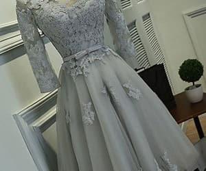 grey homecoming dresses and homecoming dress image