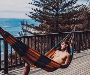 asleep, cute asf, and australia image