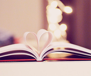 beautiful, book, and cool image