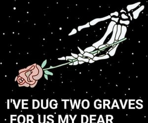 babe, rose, and death image