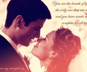 one tree hill and naley image