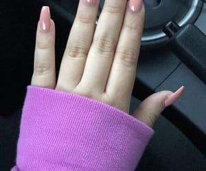 champion, fashion, and nails image